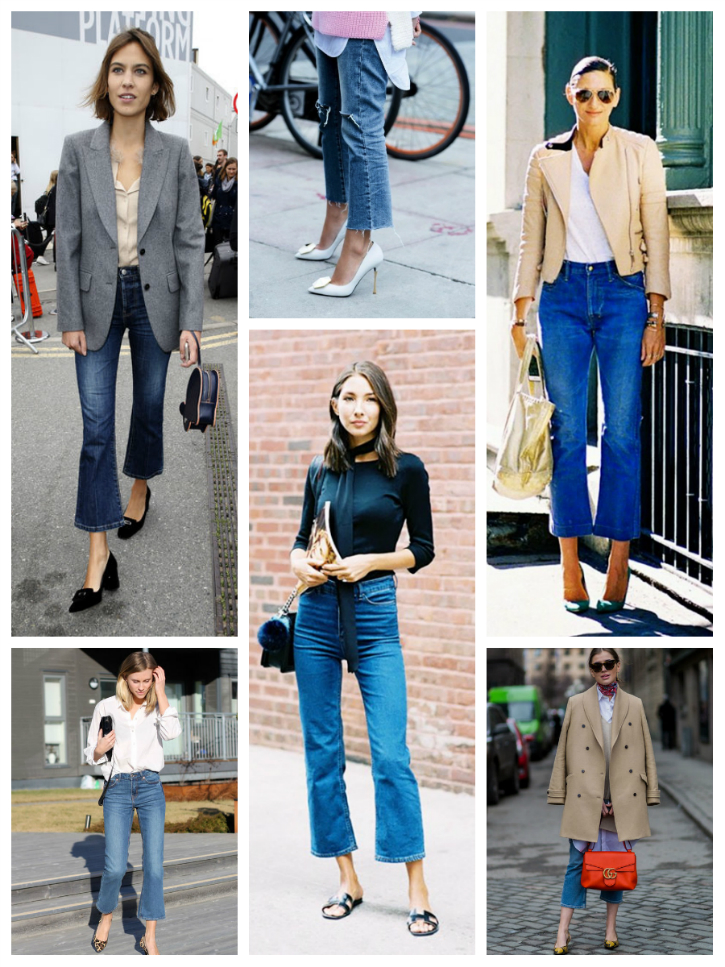 Top 5 Spring Trends